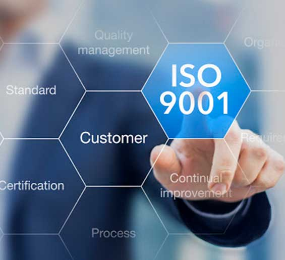 ISO 9001:2015 Lead Auditor Course